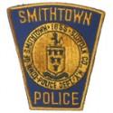 Smithtown Police Department, New York