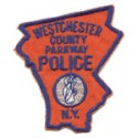 Westchester County Parkway Police Department, New York