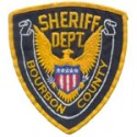 Bourbon County Sheriff's Office, Kansas
