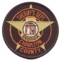 Charlton County Sheriff's Office, Georgia