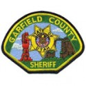 Garfield County Sheriff's Office, Utah