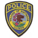 Matteson Police Department, Illinois