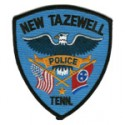 New Tazewell Police Department, Tennessee