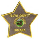 Floyd County Sheriff's Office, Indiana