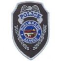 Burlingame Police Department, Kansas