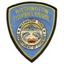 Washington Department of Fisheries, Washington