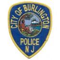 Burlington City Police Department, New Jersey