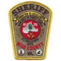 Wise County Sheriff's Office, Virginia