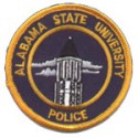 Alabama State University Police Department, Alabama