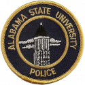 Alabama State University Police Department, Alabama