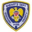 Grenada County Sheriff's Department, Mississippi