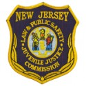 New Jersey Department of Law and Public Safety - Juvenile Justice Commission, New Jersey