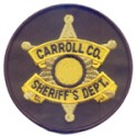 Carroll County Sheriff's Department, Tennessee