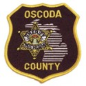 Oscoda County Sheriff's Department, Michigan