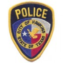 Hawkins Police Department, Texas
