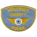 Muscogee County Police Department, Georgia