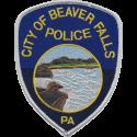 Beaver Falls Police Department, Pennsylvania