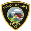 Woodcliff Lake Police Department, New Jersey