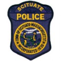 Scituate Police Department, Massachusetts