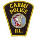 Carmi Police Department, Illinois