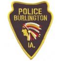 Burlington Police Department, Iowa