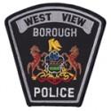 West View Borough Police Department, Pennsylvania