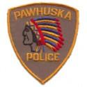 Pawhuska Police Department, Oklahoma