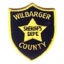 Wilbarger County Sheriff's Department, Texas