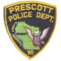 Prescott Police Department, Wisconsin