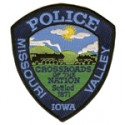 Missouri Valley Police Department, Iowa
