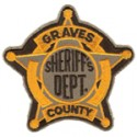 Graves County Sheriff's Department, Kentucky