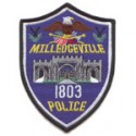 Milledgeville Police Department, Georgia