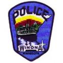 Winona Police Department, Minnesota