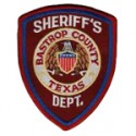 Bastrop County Sheriff's Office, Texas