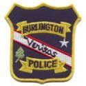 Burlington Police Department, Wisconsin
