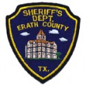 Erath County Sheriff's Office, Texas