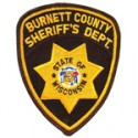 Burnett County Sheriff's Department, Wisconsin