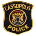 Cassopolis Police Department, Michigan