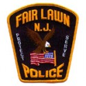 Fair Lawn Police Department, New Jersey
