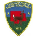 Langlade County Sheriff's Office, Wisconsin