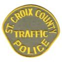 St. Croix County Highway Patrol, Wisconsin