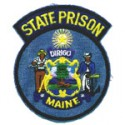 Maine Department of Corrections, Maine