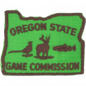 Oregon Game Commission, Oregon