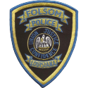 Folsom Police Department, Louisiana