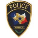 Mineola Police Department, Texas