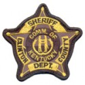 Clinton County Sheriff's Department, Kentucky