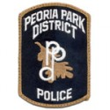 Peoria Park District Police Department, Illinois