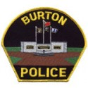 Burton Police Department, Michigan