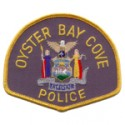 Oyster Bay Cove Police Department, New York