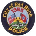 Red Bank Police Department, Tennessee